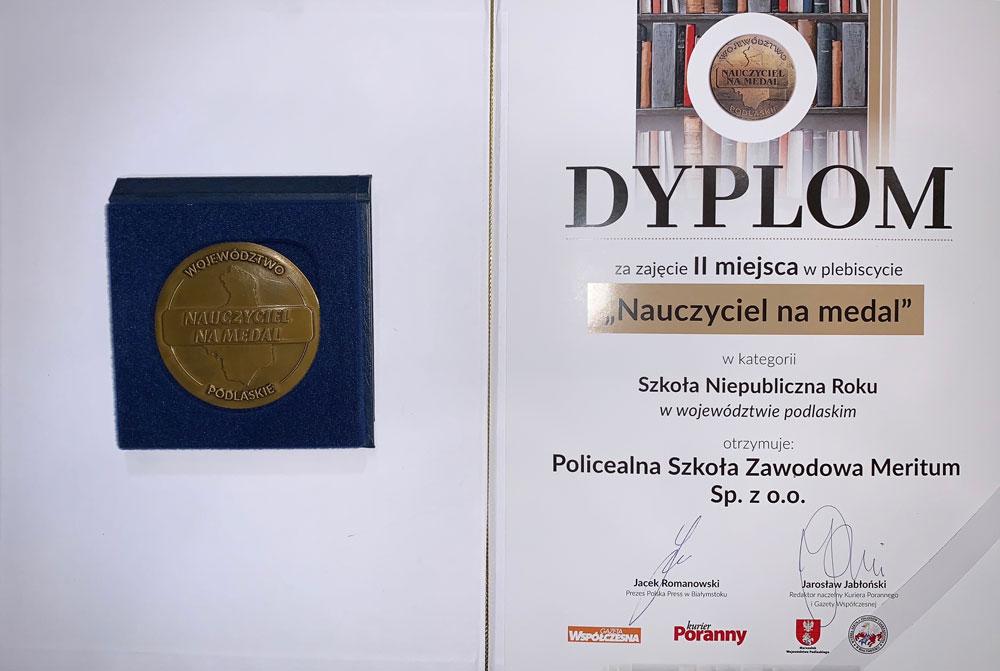 Meritum Białystok Szkoły Policealne Kursy Szkolenia Strona Główna